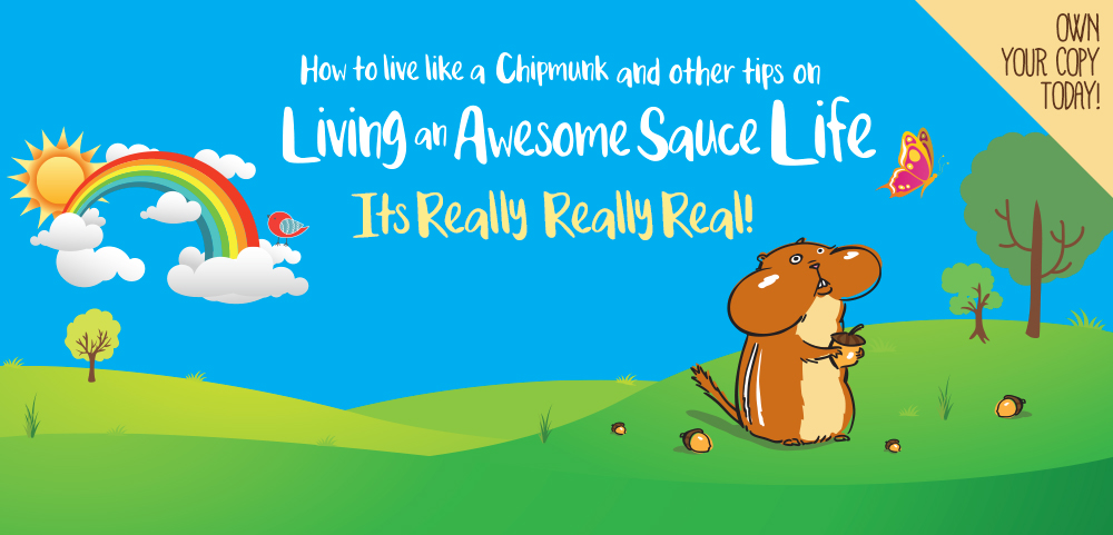 An Awesome Sauce Life